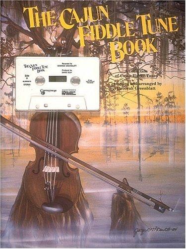 The Cajun Fiddle Tune Book