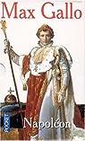 Napoléon, coffret 4 volumes par Gallo
