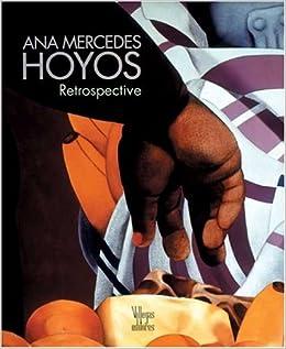 Book Ana Mercedes Hoyos: Retrospective