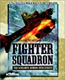 Fighter Squadron Official Strategy Guide, Mark H. Walker, 1566868602