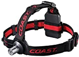 Coast HL3 LED Headlamp With 100 Lumen Output