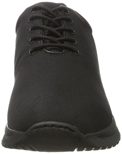 Vagabondo Damen Cintia Sneakers Schwarz (nero / Nero)