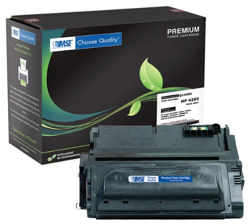 NEW MSE Compatible Toner 02-21-3816 (1 Cartridge) (Mono Laser Supplies)