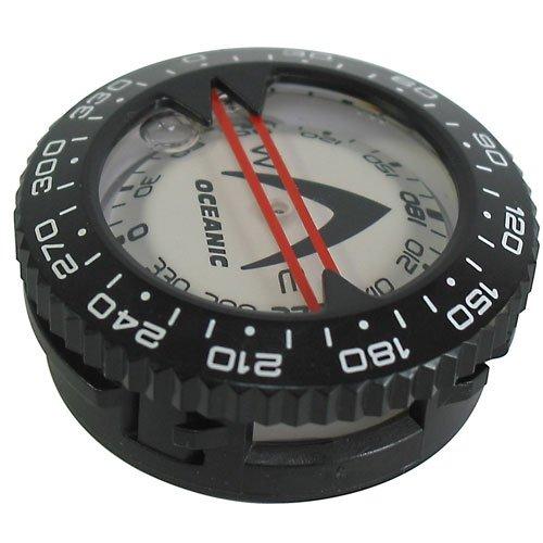Oceanic Compass, Compass Module