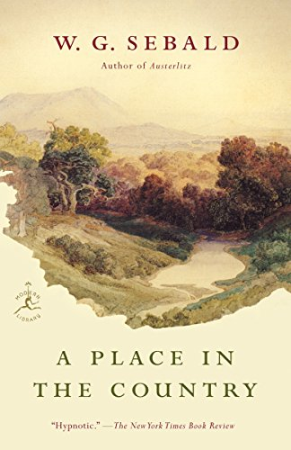 A Place in the Country (Modern Library Classics) (Country Place)