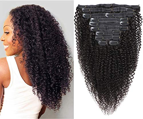 Hair Extensions Brazilian Virgin natural product image