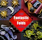 img - for Fantastic Folds: Origami Projects ( book / textbook / text book