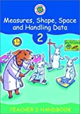 img - for Cambridge Mathematics Direct 2 Measures, Shape, Space and Handling Data Teacher's Book book / textbook / text book