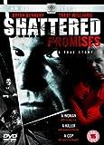 Shattered Promises (aka Deadly Matrimony, 1992) - Region 2 PAL  [DVD]