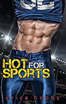 Hot Sports Bad Romance Book ebook product image