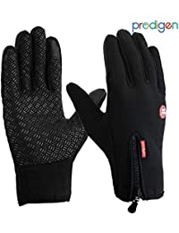 Outdoor Winter Gloves Touchscreen Running Warm Gloves