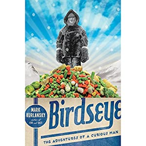 Birdseye Audiobook