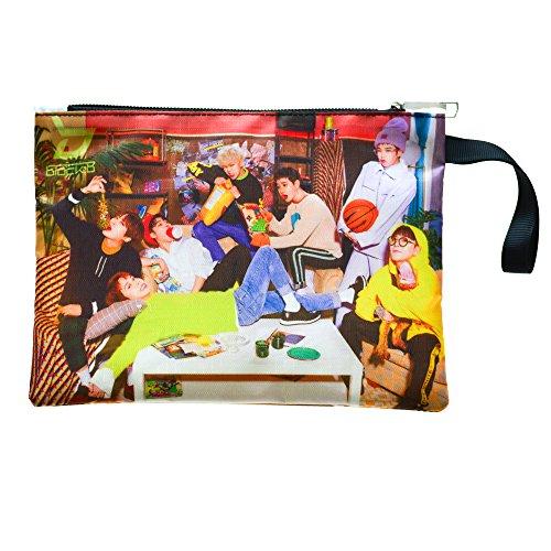 Gummy Bear Bean Bag Chair - 9