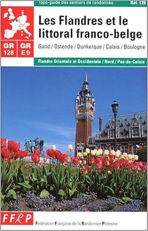 Téléchargement Les Flandres et le littoral franco-belge pdf ebook