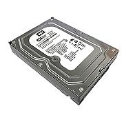 Western Digital AV-GP WD10EURX 1TB IntelliPower 64MB Cache SATA III 6.0Gb/s 3.5in Internal Hard Drive [Renewed]- w/1 Year Warranty