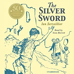 The Silver Sword Audiobook