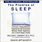 The Promise of Sleep | William C. Dement