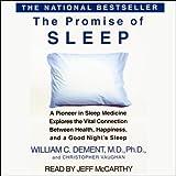 The Promise of Sleep