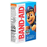Band-Aid Brand Adhesive Bandages for Minor Cuts