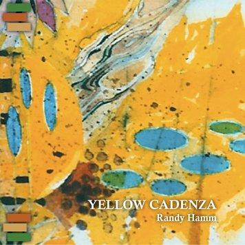 Record Port Deluxe (Yellow Cadenza)