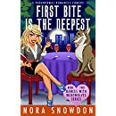 First Bite is the Deepest: Dances With Werewolves Book Two