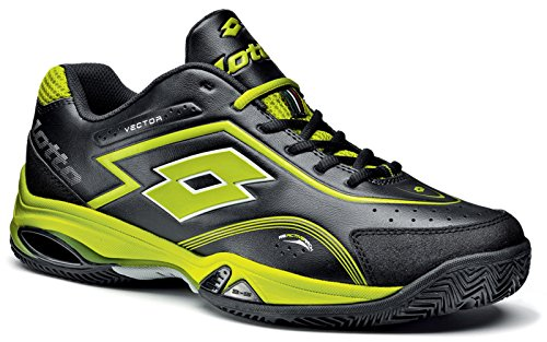 Lotto Sport VECTOR V, Herren, graphite blue/lizard green