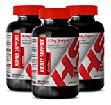 Product review for immune support - KIDNEY SUPPORT - cranberry - 3 Bottles (180 Capsules)