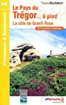 Le Pays de Trégor à pied : La côte de Granit Rose par Côtes-d'Armor