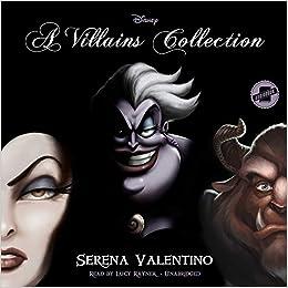 amazoncom a villains collection villains trilogy