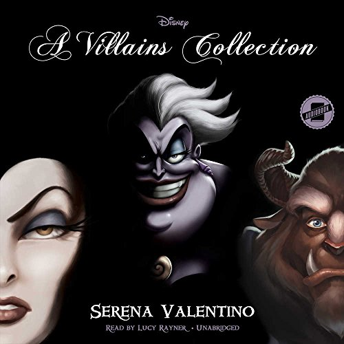 A Villains Collection: Library Edition (Villains Trilogy) by Blackstone Pub