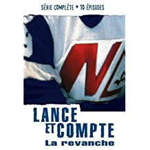 Lance & Compte: La Revanch