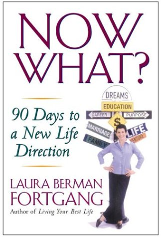 Download Now What?: 90 Days to a New Life Direction pdf epub