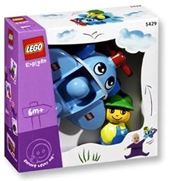 LEGO DUPLO Primo 2084 Spielplatzbesuch