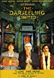 The Darjeeling Limited poster thumbnail