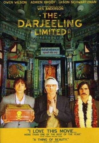 Darjeeling Limited from TWENTIETH CENTURY FOX HOME ENT