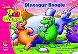 Dinosaur Boogie, Holly Karapetkova, 1591984440