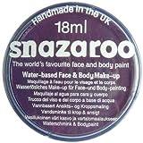 Snazaroo 18Ml Face Paints–Purple (Makeup/Face Paint)