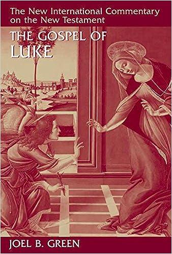 The gospel of luke kindle edition by joel b green religion the gospel of luke kindle edition by joel b green religion spirituality kindle ebooks amazon fandeluxe Gallery