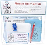 Monster Flute Care and Cleaning Kit | Polishing