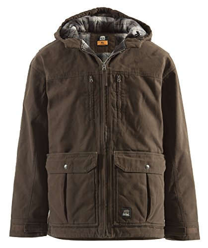 6. Berne Men's Concealed Carry Echo One Jacket: Big & Tall