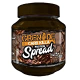 Grenade Carb Killa Spread, Milk Chocolate, 1 x 360g Ja