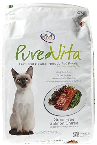pure vita cat food - 5