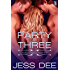 Party of Three: Sunday Night Dinner Club, Book 1