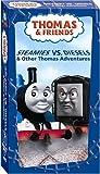 Steamies Vs Diesels [VHS]