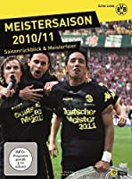 BVB 09 - Meistersaison 2010/11 - Saisonr�ckblick & Meisterfeier