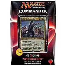 Magic the Gathering: Commander 2016 - Open Hostility Deck