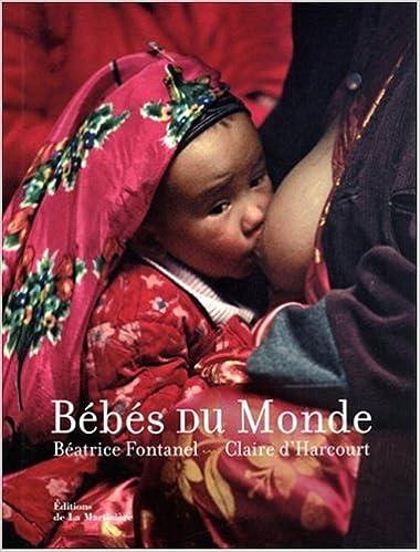 Télécharger en ligne Bébés du Monde epub pdf