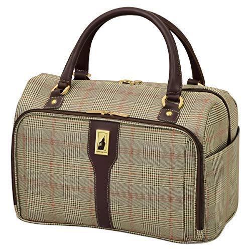Luggage Plaid Sets (London Fog Knightsbridge Hl 17