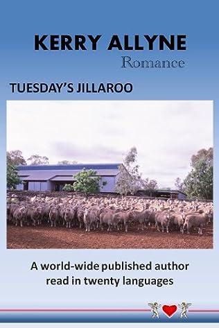 book cover of Tuesday\'s Jillaroo
