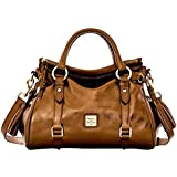 Dooney & Bourke Leather Small Satchel